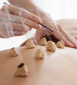 Akupunktúra kezelések - Gyomor-bélrendszeri betegségek