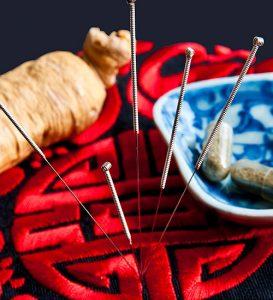 Akupunktúra kezelések - Ideggyógyászati betegségek